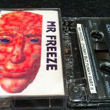Mr Freeze - Chunky But Funky Vol. II, Side B (1994) AKA London Soundz mix - Funky & prog house mix