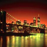 NEW YORK NIGHTS MIXED DJ JAVI ROBLES