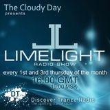 The Cloudy Day - Limelight Radio show 018