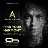 Andrew Rayel – Find Your Harmony Radioshow #016 (05-02-2015)