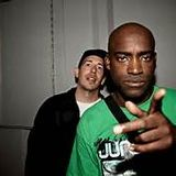 Sept 2004 Quest Promotions Present Rodney P and Skitz Live