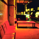 DJ PATRICK – DJ MISS DEE 10.12.1994 - E-WERK BERLIN  – Tape A (2)