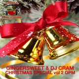 CHRISTMAS SPECIAL vol. 2 OPM ~ GingerSweet & CRAM