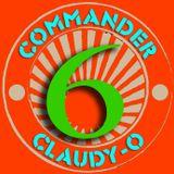 Commander Claudy-o # 6