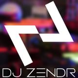 [EP.18] ZENDR Sessions 19/08/2017 - twitch.tv/DJ_ZENDR