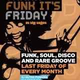 Cuckfield Disco Funk Massive