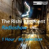 Rishi Bassment Show March 2015