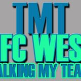 TALKING MY TEAM NFC WEST SHOW