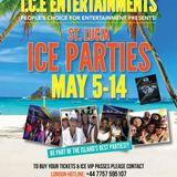I.C.E ENTERTAINMENT BOAT PARTY (FRI 10TH MAY 2019) PART1