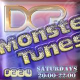 DCR Monster Tunes 31012016