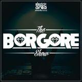 Borgore - The Borgore Show 044 2014-06-22