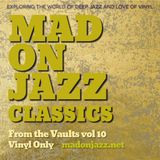 MADONJAZZ CLASSICS: From the Vaults vol 10