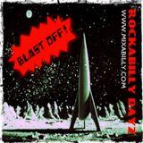 Rockabilly Dayz - Ep 111 - 04-26-17