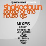 Elmo - Competition Mix - Shakedown Battle of the House DJs