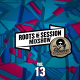 RootsInSession mixshow No. 13 @ Radio Nula (23.3.2018)