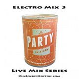 Party In A Can - Electro Mix 3