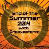 Alter Ego 31.08.2014 Groovestorm Episode 7 (mixed by Paul Gavronsky)
