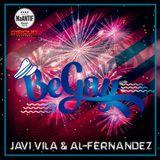Javi Vila & Al-Fernandez@Begay San Juan 2017 (Pre-Circuit Party)