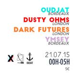 Dark Futures promo mix for Findout #4, Bordeaux