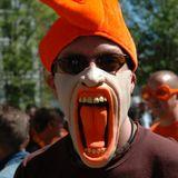 Thomas Martojo @ Dekmantel Queensnight,MC Theater Amsterdam (29-04-2013)  [4 hours]