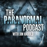 George Noory and Nick Redfern – The Paranormal Podcast 396
