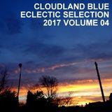 Cloudland Blue Eclectic Selection 2017 Vol 04