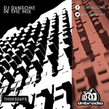 DJ Ransome - In the Mix 184