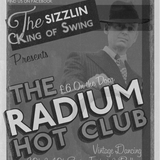 Swing Time with Sizzlin Jim 13June17