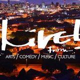 Live! - 25 Feb 14