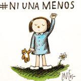 #NiUnaMenos al Congreso el 3 de junio
