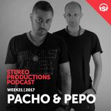 WEEK21_17 Guest Mix - Pacho & Pepo (BU)