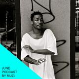 YMA's June podcast by Muzi
