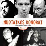 Nuotaikos Donorai -Šiaulių Radiocentras - 1995
