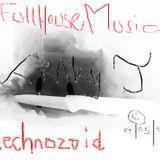 Kinky T - Technozoid (140511)