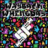 Wayback Whensday Newer Jack Swing (90's R&B)