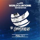 The Chainsmokers - LIVE @World Club Dome: Winter Edition 2018 (Full Set)