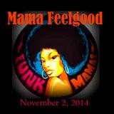 Mama Feelgood - Funk Mamas
