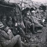 INCONTRI EP.01 - Storia Intima della Grande Guerra