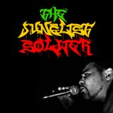 The Junglist Soldier- The Life and Times of Stevie Hyper D