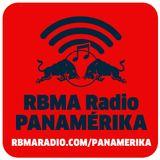 RBMA Radio Panamérika No.361 - Let's Get a Taco