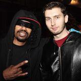 Warm-Up DJ Set for Dâm-Funk (Toeachizown Album Tour 2010)