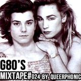 #MIXTAPE024 - g80's by Queerphonic