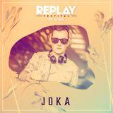JOKA live @ REPLAY Festival 2017' ( SHELTER stage )