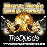 TheDjJade - Live on HMRS 27.March 2015 (Playlist In The Description)