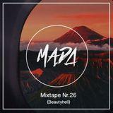 MADA Mixtape Nr.26 (Beautyhell)
