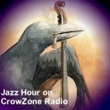 Jazz Hour with Smudge - 15 July 2018