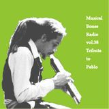 vol.38 / Rocksetter - Tribute To Pablo