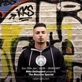 The Bassline Special w/ Mike Delinquent - 29th January 2017