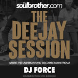 Soulbrother DJ Session - DJ Force