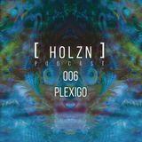 [HOLZN006] - Plexigo
